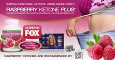 Raspberry Ketone Plus Zayıflama Hapı