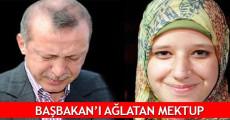 Başbakan Erdoğan'ı ağlatan Mısırlı Esmanın şiiri