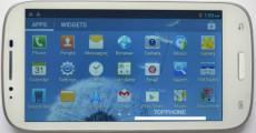 Samsung Replika S4 Telefonlar