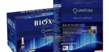 Bioxcin Quantum Hassas Saçlar İçin Bakım Seti Kullanıcı Yorumları