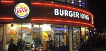 Burger King Siparişi Eksik Getiriyor