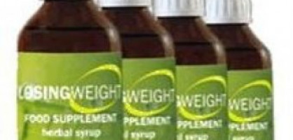 Losing Weight Zayıflama Şurubu Kullananlar