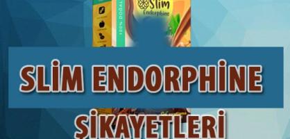 Slim Endorphine Şikayetleri