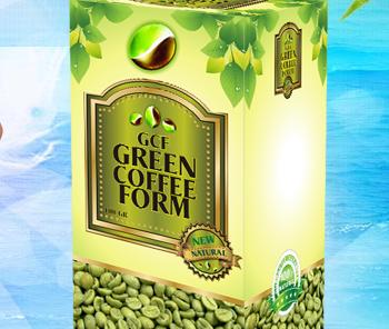 Green Coffee Form  Yorumları